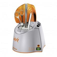Sterilizator cu Bile de Quartz GX7 Orange