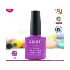 Oja Semipermanenta CANNI  7.3ml - Neon Lavender