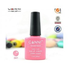 Oja Semipermanenta CANNI  7.3ml - Neon Brink