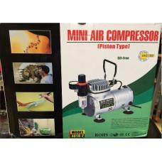 Compresor Aerograf Profesional