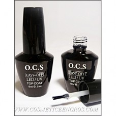 Top Coat (Finish) OCS - 15ml