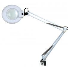 Lampa Cosmetica fara Picior cu Neon Circular