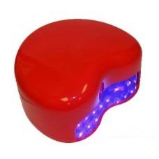 Lampa LED  Pentru Geluri Soak off si Oje Semipermanente
