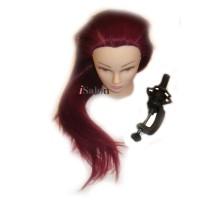 Cap Practica Coafor Par Roscat Lungime 55 - 60cm