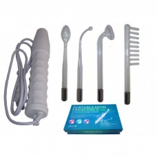 Aparat Electroderm - Tratamente Cosmetice cu 4 Capete